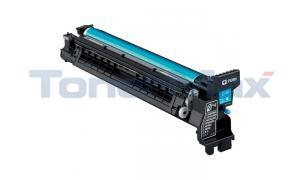 Compatible for KONICA MINOLTA BIZHUB C200 IMAGING UNIT CYAN (A0DE0GF)