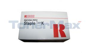 RICOH TYPE K STAPLES (410801)