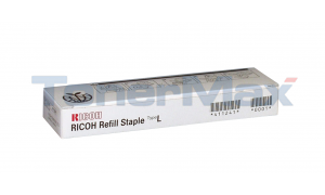 RICOH TYPE L STAPLE REFILL (411241)