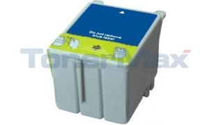 Compatible for EPSON STYLUS COLOR 880 INK CARTRIDGE COLOR (T020201)