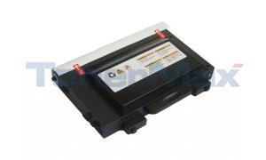 Compatible for SAMSUNG CLP-510 TONER CART BLACK 7K (CLP510D7K)