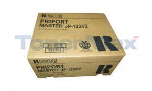RICOH PRIPORT MASTERS JP-12SV2 (817567)