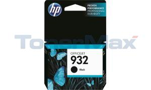 HP 932 INK BLACK (CN057AN)