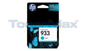 HP 933 INK CYAN (CN058AN)