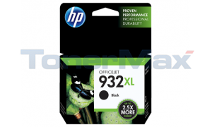 HP 932XL INK BLACK (CN053AN)