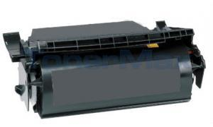 Compatible for LEXMARK T620 RP TONER CART BLACK HY GSA (12A9684)