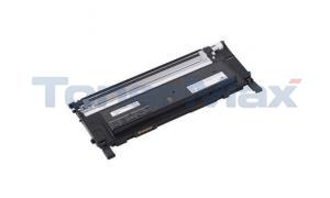 Compatible for DELL 1230CN TONER CARTRIDGE BLACK (330-3012)