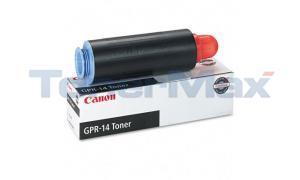 CANON GPR-14 TONER CART BLACK (8649A003)
