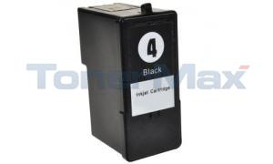 Compatible for LEXMARK NO 4 RP PRINT CARTRIDGE BLACK (18C2315)
