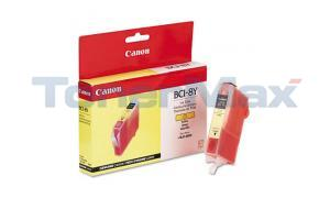 CANON BJC-8500 BCI-8Y INK TANK YELLOW (0981A003)