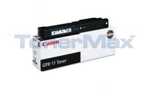 CANON GPR-11 TONER BLACK (7629A001)