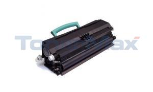 Compatible for LEXMARK E350D TONER CARTRIDGE BLACK RP 3.5K (E250A11A)