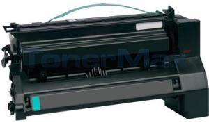 Compatible for LEXMARK C780 X782 TONER CARTRIDGE CYAN 6K RP (C780A1CG)