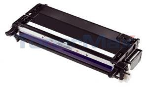 Compatible for DELL 3130CN TONER CARTRIDGE BLACK 9K (330-1198)