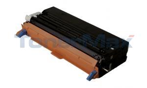 Compatible for DELL 3130CN TONER CARTRIDGE CYAN 9K (330-1199)