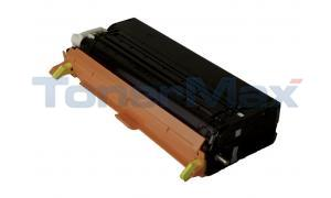 Compatible for DELL 3130CN TONER CARTRIDGE YELLOW 9K (330-1204)