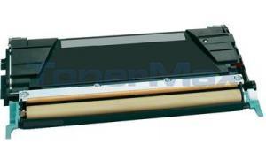 Compatible for LEXMARK C736DN TONER CARTRIDGE BLACK RP 12K (C736H1KG)