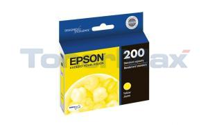 EPSON XP200/XP400 INK CARTRIDGE YELLOW (T200420)