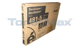OCE CM2510 CM4010 DEVELOPER COLOR (481-5)