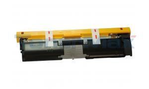Compatible for QMS MAGICOLOR 2400 TONER BLACK HY (1710587-004)