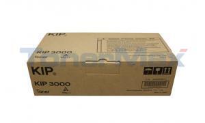 KIP 3000 TONER BLACK (Z050970010)