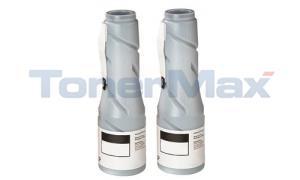 Compatible for MINOLTA 3010 3510 TONER BLACK 303A (8937747)