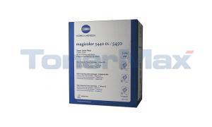 KONICA MC5440DL 5450DN TONER CART CMY (1710606-001)