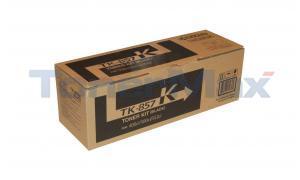 KYOCERA MITA TASKALFA 400CI TONER KIT BLACK (TK-857K)