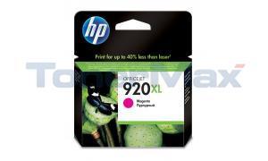 HP NO 920XL INK MAGENTA (CD973AN)