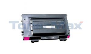 Compatible for XEROX PHASER 6100 TONER CART MAGENTA 5K (106R00681)