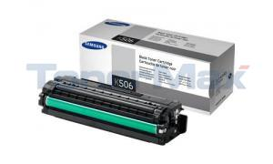 SAMSUNG © CLP-680ND TONER CARTRIDGE BLACK (CLT-K506S/XAA)