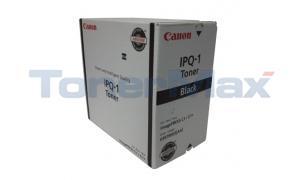 CANON IPQ-1 TONER BLACK (0397B003)
