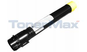Compatible for XEROX WORKCENTRE 7525 TONER YELLOW SOLD (006R01514)