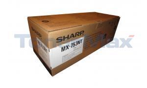 SHARP MX-M753 TONER CARTRIDGE BLACK (MX-753NT)