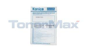 KONICA 7235 DEVELOPER BLACK (960231)