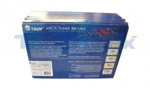 TROY 2420/2430 MICR TONER SECURE CTG 6K (02-81133-001)