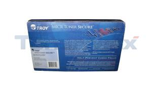 TROY HP LJ P2015 MICR TONER SECURE CART BLACK 2.8K (02-81212-001)