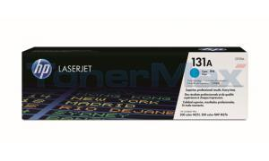 HP LJ PRO 200 M251NW TONER CARTRIDGE CYAN (CF211A)