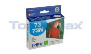 EPSON STYLUS C79 INK CART CYAN (T073220)