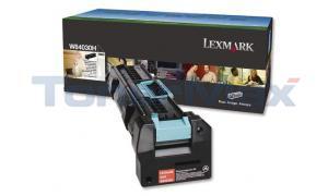LEXMARK W840 PHOTOCONDUCTOR KIT BLACK (W84030H)