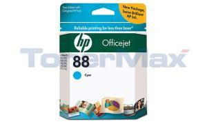 HP NO 88 INK CYAN (C9386AN)