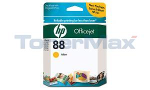 HP NO 88 INK YELLOW (C9388AN)