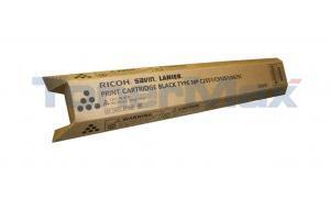 RICOH SL TYPE MP C2551/C9125/LD625C PRINT CTG BLACK (841586)