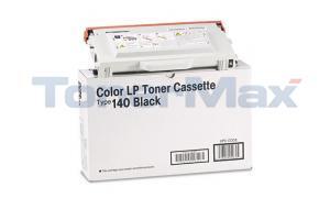 RICOH CL1000 TYPE 140 TONER CASSETTE BLACK (402070)