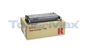 RICOH TYPE 185 AIO TONER CARTRIDGE BLACK (410302)