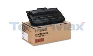 RICOH AC205 TYPE 2185 AIO TONER CART BLACK (412660)