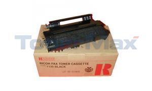 RICOH TYPE 1135 AIO FAX TONER CASSETTE BLACK (430222)