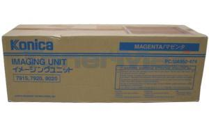 KONICA 7915 IMAGING UNIT MAGENTA (950-474)