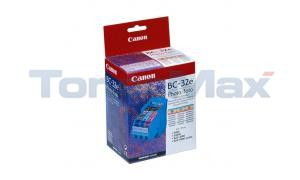 CANON BC-32E INK CARTRIDGE PHOTO (4610A003)