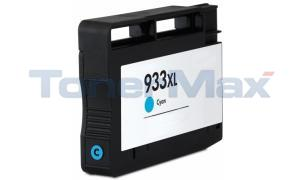 Compatible for HP 933XL INK CYAN (CN054AN)